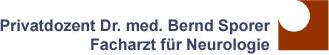 Logo von Dr. med. Bernd Sporer